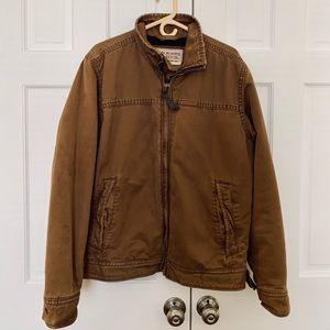 Abercrombie Men's Field Jacket